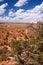 Stock Image : Red Desert