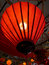 Stock Image : Red lantern