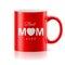 Stock Image : Red mug