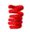 Stock Image : Red Rope .