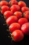 Stock Image : Red tomatoes