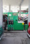 Stock Image : Refueling of petrol has become an expensive affair