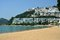 Stock Image : Repulse Bay Beach, Hong Kong Island