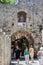 Stock Image : Rhodes Island Medieval City