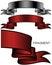 Stock Image : Ribbons