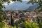 Stock Image :  Riva del Garda Panorama
