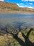 Stock Image : River landscape
