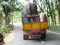 Stock Image : On the road in India