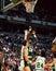 Stock Image : Robert Parrish, Center, Boston Celtics