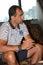 Stock Image : Roberto Martinez Manager of Everton