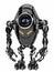 Stock Image : Robotic creature