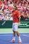 Stock Image : Roger Federer