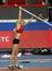 Stock Image : Rogowska Anna - Polish pole vaulter