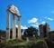 Stock Image : Roman columns