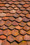 Stock Image : Roof tiles