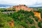 Stock Image : Roussillon