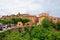 Stock Image : Roussillon