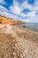 Stock Image : Sa Caleta beach in Ibiza