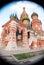 Stock Image : Saint Basil's Cathedral