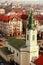 Stock Image : Saint Ladislau Church Oradea