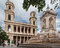 Stock Image : Saint Sulpice Church Paris