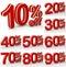 Stock Image : Sale Text