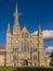 Stock Image : Salisbury Cathedral