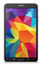Stock Image :  Samsung-Melkweglusje 4 7 0 LTE zwarte