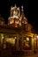 Stock Image : San Miguel de Allende Church