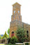 Stock Image : Sandstone church, Clarens, South Africa