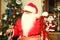 Stock Image : Santa