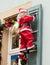 Stock Image : Santa Claus