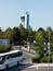 Stock Image : Sarafovo Lotnisko ogólny widok