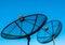 Stock Image : Satellite TV receiver