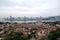 Stock Image : The scenery of Gulangyu Island and Xiamen