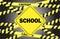 Stock Image : School
