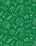 Stock Image : School seamless pattern