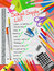 Stock Image : School Supply List