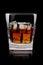 Stock Image : Scotch whiskey