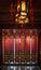 Stock Image : Screens and lanterns