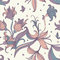 Stock Image : Seamless floral pattern