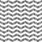 Stock Image : Seamless geometric zigzag pattern.