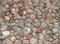 Stock Image : Seamless granite wall