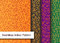 Stock Image : Seamless Indian Pattern - Detailed and easily editable
