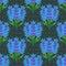 Stock Image : Seamless pattern