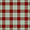 Stock Image : Seamless Plaid Pattern