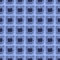 Stock Image : Seamless repeating block pattern in blues