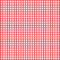 Stock Image : Seamless retro white-red square tablecloth