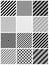 Stock Image : Seamless stripe pattern
