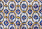 Stock Image : Seamless tile pattern of antique tiles